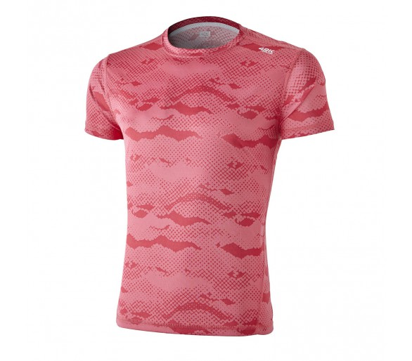 Camiseta running MARVEL Coral man