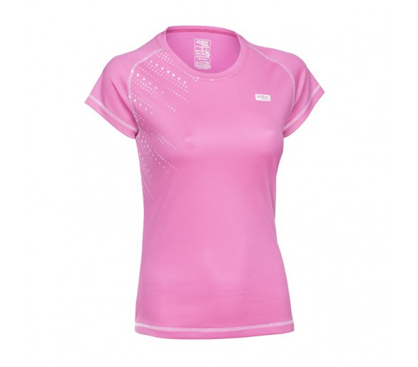 Camiseta Matrix Fresa Ácida Woman