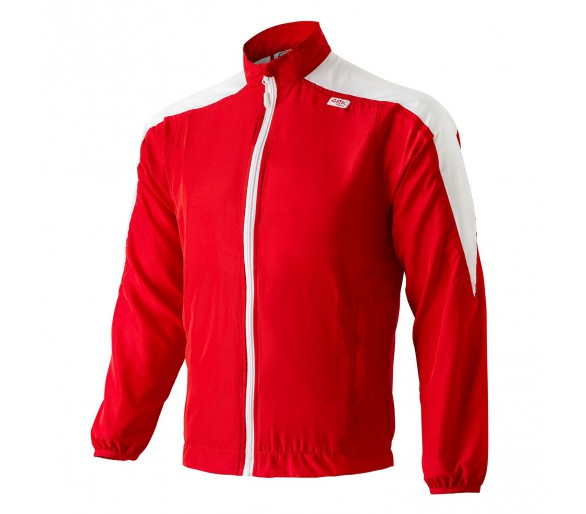Cortavientos 42K Running K2 Red/White