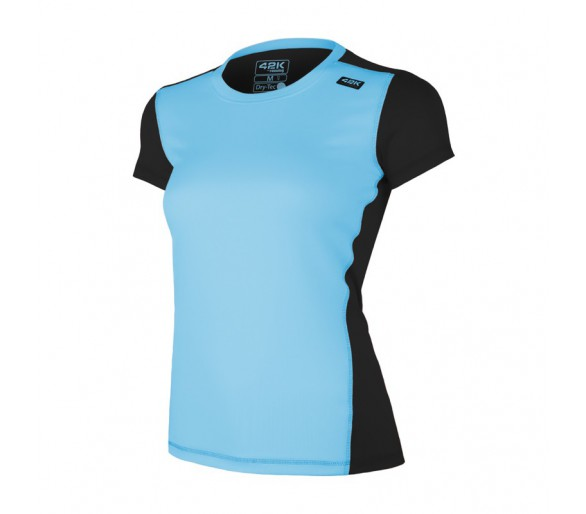 Camiseta Club C Woman Azul