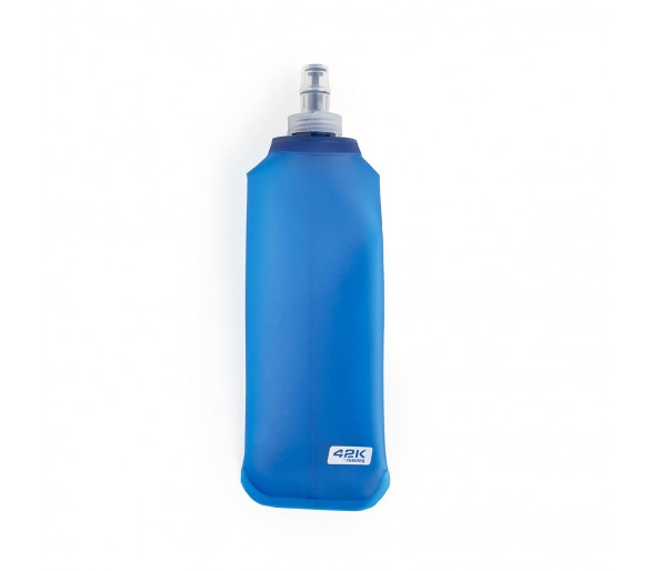 Botella soft flask ATLAS AZUL 500 ml