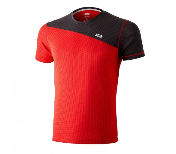 Camiseta ATRIA Aurora Red