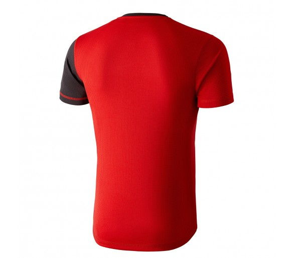 Camiseta transpirable ATRIA Aurora Red