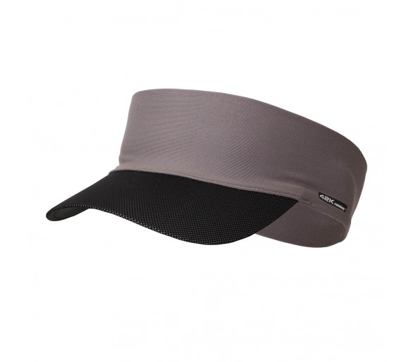 Visera técnica 42k KAILASH Grey/Black