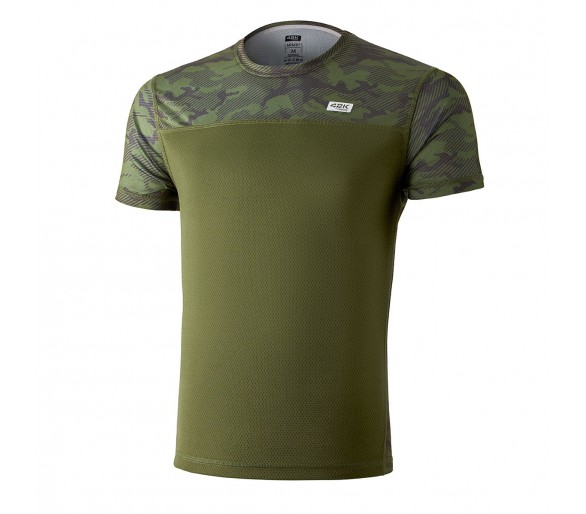 Camiseta MIMET Jungle