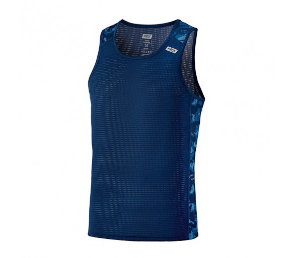 Camiseta ARES SUMMER Imperial Blue