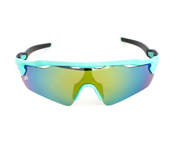 Gafas 42k Running MORFEO mint/black