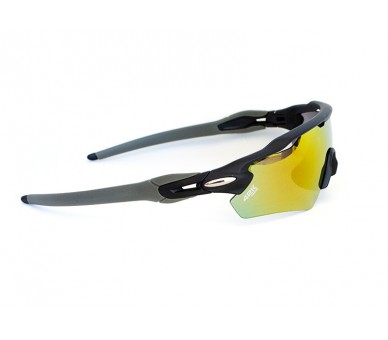 Gafas 42k Running MORFEO black/grey