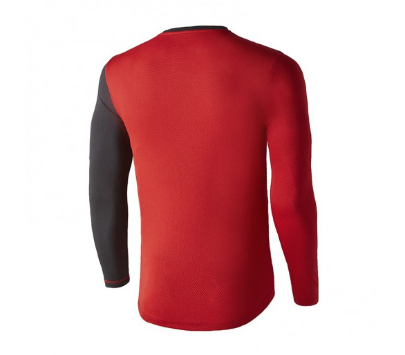Camiseta técnica ATRIA WINTER Aurora Red