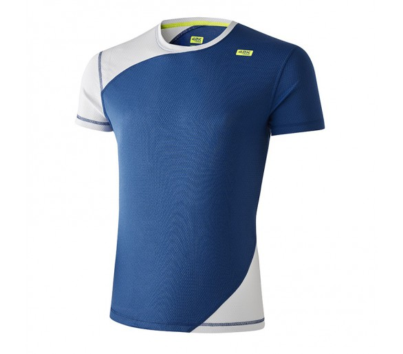 Camiseta 42K ZENITH Royal Blue M.Corta