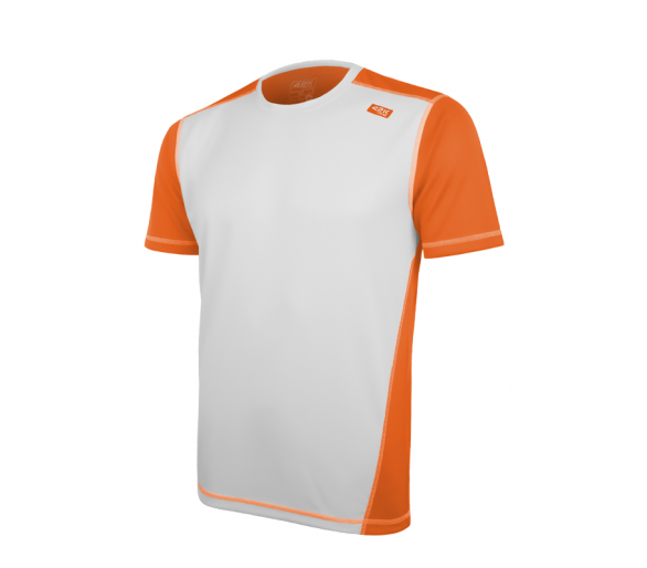 Camiseta Club C Man Blanca