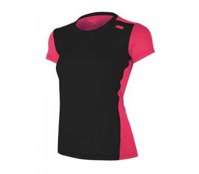 Camiseta Club C Woman Rosa