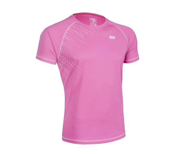 Camiseta Tec.42k Matrix Fresa
