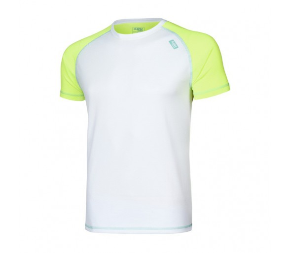 Camiseta Tec.42k Nexus Blanco