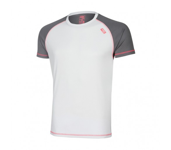 Camiseta Nexus Gris Man