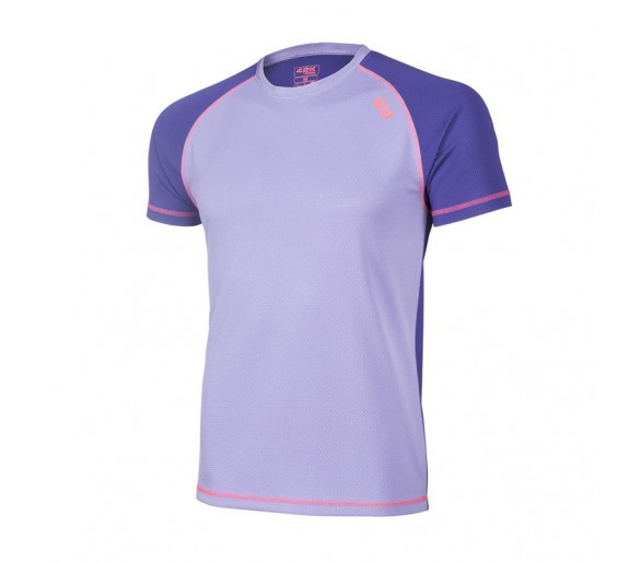 Camiseta Nexus Violeta Man