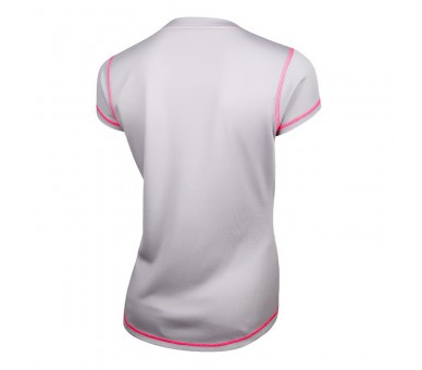 Camiseta Xion Grey Woman