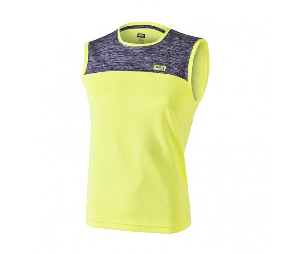 Camiseta s/mangas XION SUMMER Fluor Yellow