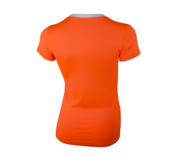 Camiseta Club C Woman Blanca