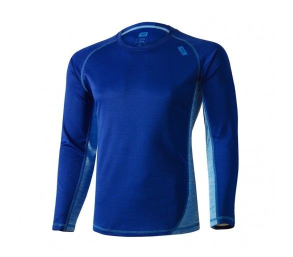 Camiseta Xion Winter Deep Blue Man