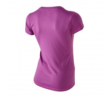 Camiseta Limited Edition Mujer morada MC