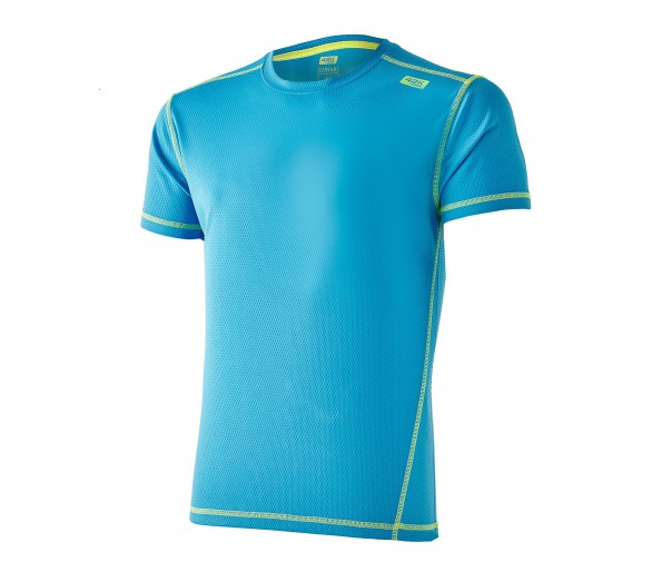 Camiseta técnica Lunar Blue Jewel