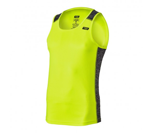 Camiseta tirantes Xion2 summer F. Yellow