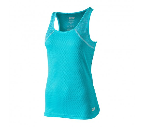 Camiseta mujer Xion2 summer Blue River