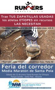 runners for etiopía