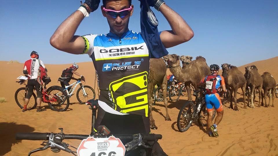 El canario en el desierto
