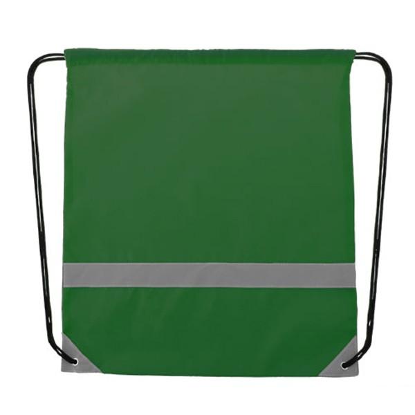 gymbag-con-banda-reflectante