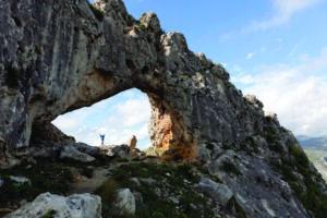 Comunidad Valenciana - Penya foradada