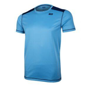 camiseta-tecnica-42k-neo-hombre-azul-delante