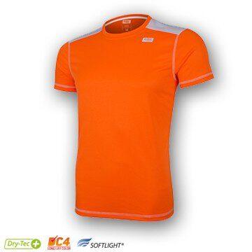 camiseta-tecnica-42k-neo-hombre-naranja-blanca-360