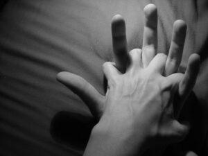 foto manos sexual