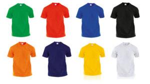 camiseta-algodon-135grs-colores