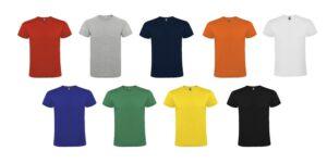 camiseta-algodon-150grs-colores