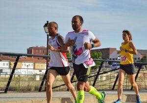 Run Cáncer carrera Utiel