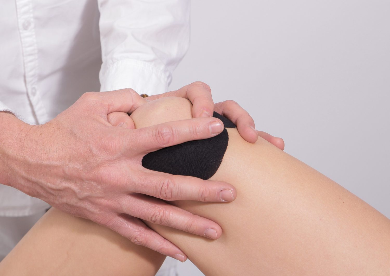 ejercicios para curar bursitis de rodilla