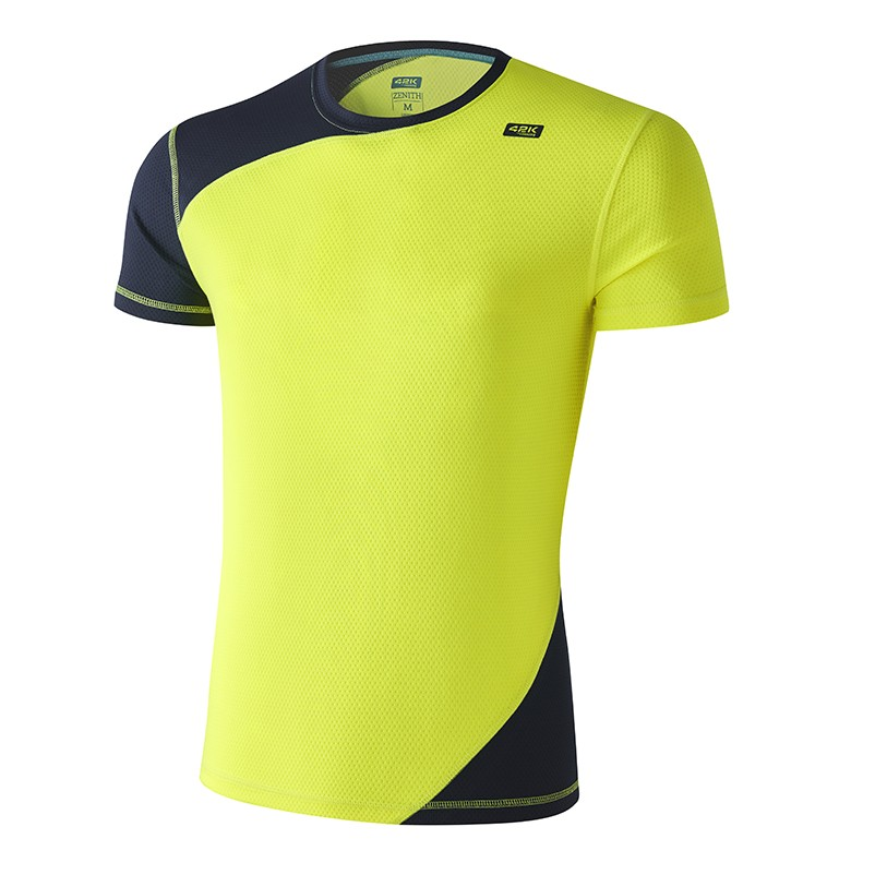 42K Running Camiseta t/écnica 42K Zenith
